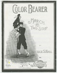 Color Bearer : March And Two -  Step