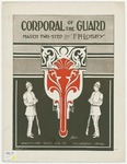 Corporal Of The Guard : March Two Step