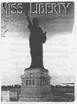 Miss Liberty : March and Two Step