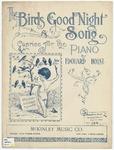 The Birds Goodnight Song : Fantasie