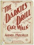 The Darkie's Drill : Cake Walk