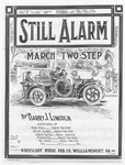 Still Alarm : March Two Step