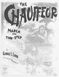 The Chauffeur : March - Two Step