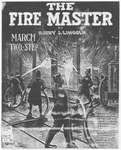 The Fire Master : March and Two Step
