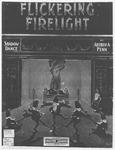Flickering Firelight : Shadow Dance