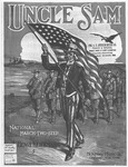 Uncle Sam : March and Two Step