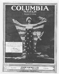 Columbia : March