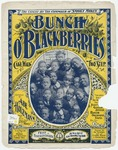 Bunch O' Blackberries : Cake - Walk & Two - Step