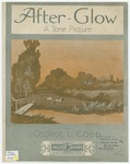 After - Glow : A Tone Picture