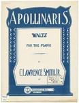 Apollinaris Waltz