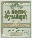 A Dream of Madrid : Waltz