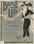 Bang Up : March-Two Step
