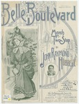 The Belle Of The Boulevard : March And Two - Step