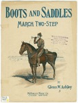 Boots and Saddles : March and Two-Step