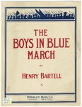 Boys in Blue : March