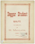 The Beggar Student : Waltz
