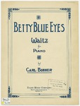 Betty Blue Eyes : Waltz
