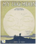 My Big Moon : Schottische and Barn Dance