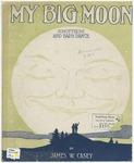 My Big Moon : Schottische and Barn Dance