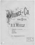 Pounce & Co. : Potpourri