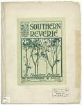 A Southern Reverie : Morceau Characteristic
