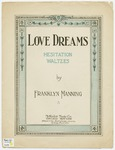 Love Dreams : Waltzes