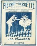 Pierrot and Pierrette : Valz Exquisite