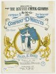 Company D Waltzes