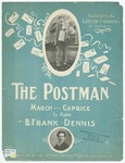 The Postman : Grand March And Caprice