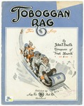 Toboggan Rag : Two-Step