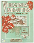 Virginia Beauties : March And Two - Step