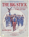 The Big Stick : The American Military March