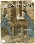 The Great Name Waltzes