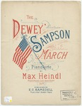 The Dewey - Sampson March