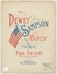 The Dewey - Sampson March