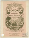 Sonoma : A Dance