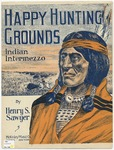 Happy Hunting Grounds : Indian March and Two - Step