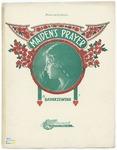 La Prire D'une Vierge : The Maiden's Prayer