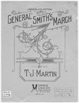 Gen'l Persifor F. Smith's March