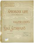 American Life : Vita Americana
