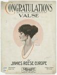 Congratulations : Valse