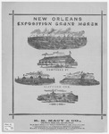 New Orleans Exposition March