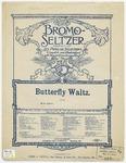 Butterfly Waltz : Valse Des Papillons