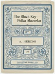 The Black Key Polka Mazurka