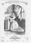 The Maiden's Prayer : La Priere D'une Vierge by Thecla Badarzewska