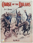 Charge of the Uhlans : Attaque des Ulans