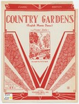Country Gardens: English Morris Dance