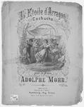 L'etoile D'Arragon : Cachucha