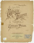 Melodies Tziganes : Gipsy - Melodies