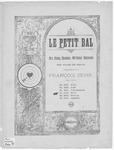 Le Petit Bal : Galop